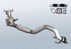 Catalytic Converter VW Golf V 1.4 FSI (1K1)