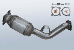 Catalytic Converter AUDI A5 2.0 TFSI (8F7)