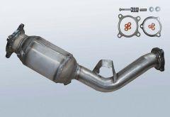 Catalytic Converter AUDI Q5 2.0 TFSI Quattro (8R)