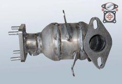 Catalytic Converter AUDI A2 1.6 FSI (8Z0)
