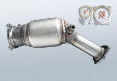 Catalytic Converter AUDI A6 Avant 2.0 TFSI (4F5C6)