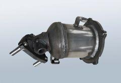 Catalytic Converter KIA Sorento I 2.4i 16v (JC)