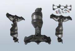 Catalytic Converter HYUNDAI Tucson 2.7 V6 (JM)