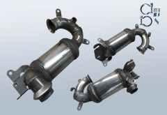 Catalytic Converter CITROEN DS5 2.0 HDI 135
