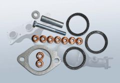 Mounting kit for CAT BMW 3 325i (E90N)