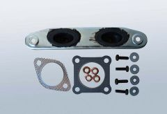 Mounting kit for CAT AUDI A3 1.6 FSI (8P1)