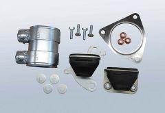 Montagesatz Dieselpartikelfilter VW Touareg 3.0 TDI (7LA,7L6,7L7)