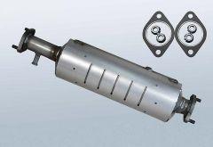 Diesel Particulate Filter HYUNDAI Tuscon 2.0 CRDI (JM)