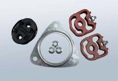 Mounting kit for DPF ALFA ROMEO 159 1.9 JTDM CF4 (X3)