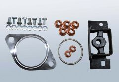 Mounting kit for DPF RENAULT Koleos 2.0 dCi (HY)