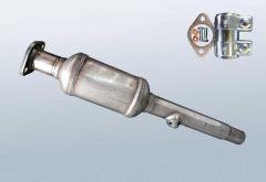 Catalytic Converter VW Golf Plus 1.4 16v (5M1,521)