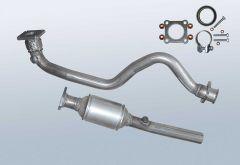Catalytic Converter VW Golf IV 1.4 16v (1J1)