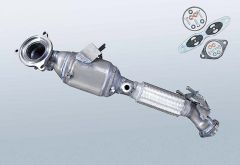 Catalytic Converter FORD S-MAX 1.6 SCTi EcoBoost (WA6/CA1)
