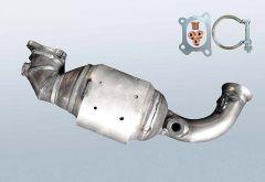 Catalytic Converter CITROEN C1 II 1.2 VTI (B4)