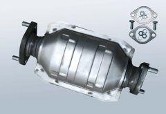 Catalytic Converter KIA Sportage 2.0 (JE)