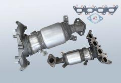 Catalytic Converter ALFA ROMEO Mito 1.4 16v (955)