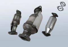 Catalytic Converter KIA Venga 1.6 CVVT (YN)