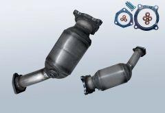 Catalytic Converter AUDI A6 2.0 TFSI (4F2C6)
