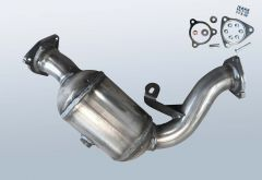 Catalytic Converter AUDI Q5 3.0 TFSI Quattro (8RB)