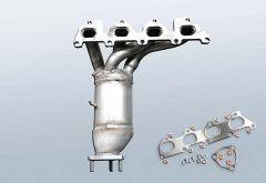 Catalytic Converter VW Golf V 1.4 16v (1K1)