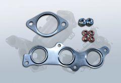 Montagesatz Katalysator KIA Picanto 1.0 CVVT (TA)