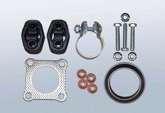 Mounting kit for CAT VW Bora 1.6 16v (1J2)