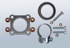 Mounting kit for CAT VW Bora 1.4 16v (1J2)