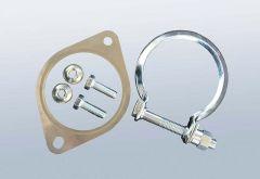Mounting kit for DPF RENAULT Trafic 2.5 CRDI (EL0J)