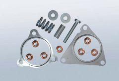 Mounting kit for DPF SEAT Exeo 2.0 TDI (3R2)