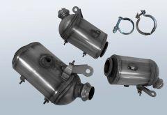 Catalytic Converter RENAULT Twingo III 0.9 Tce 110 (BCM)